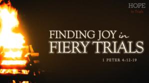 joy in trials
